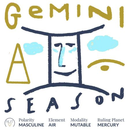 Gemini Traits and Love Language!