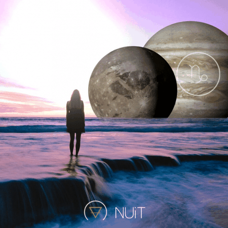 Jupiter in Capricorn, through the Signs. How will it affect you?
