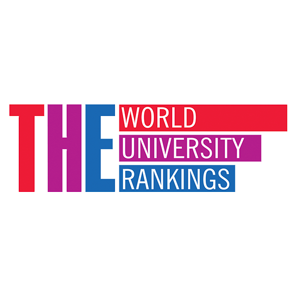 Times Higher Education and Wall Street Journal Logo