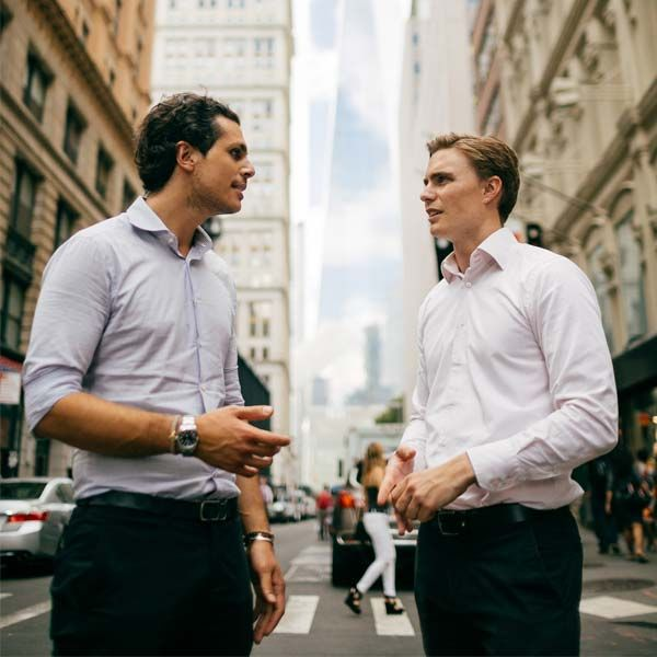 MBA Business Students New York | Hult
