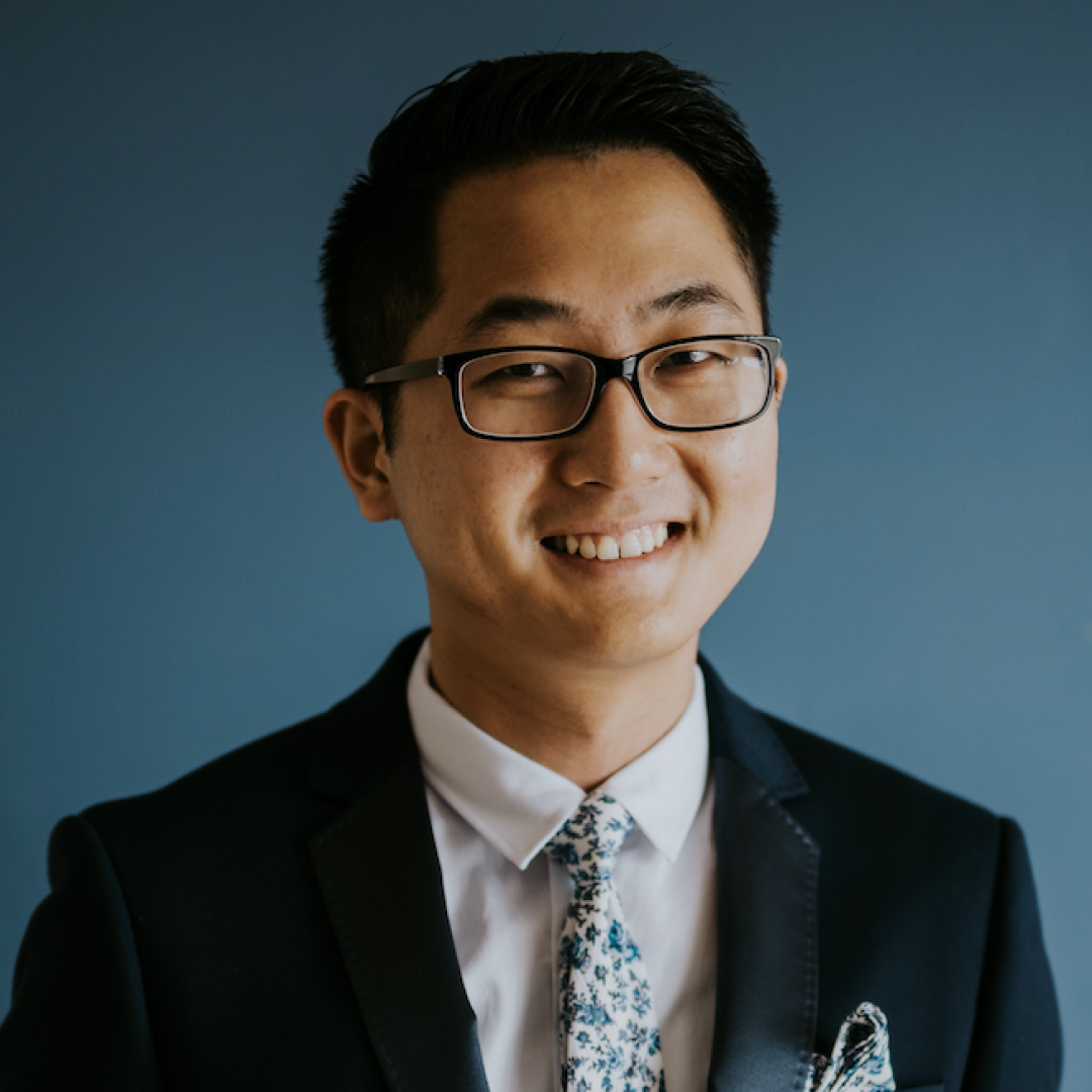 Dr. Chen Liu