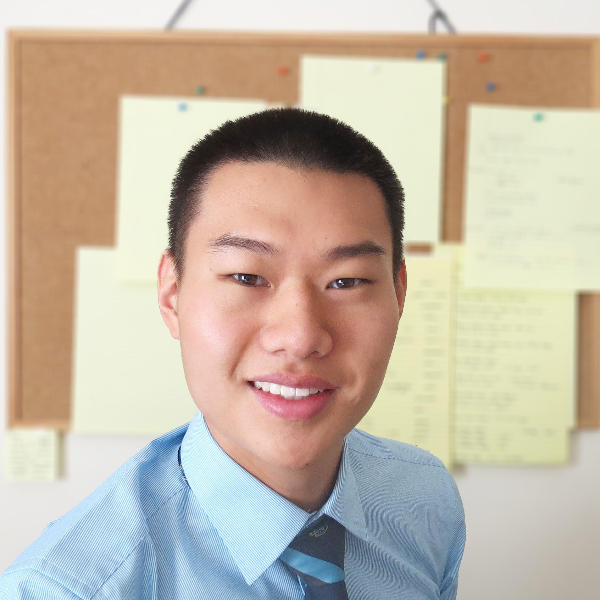 Patrick Han