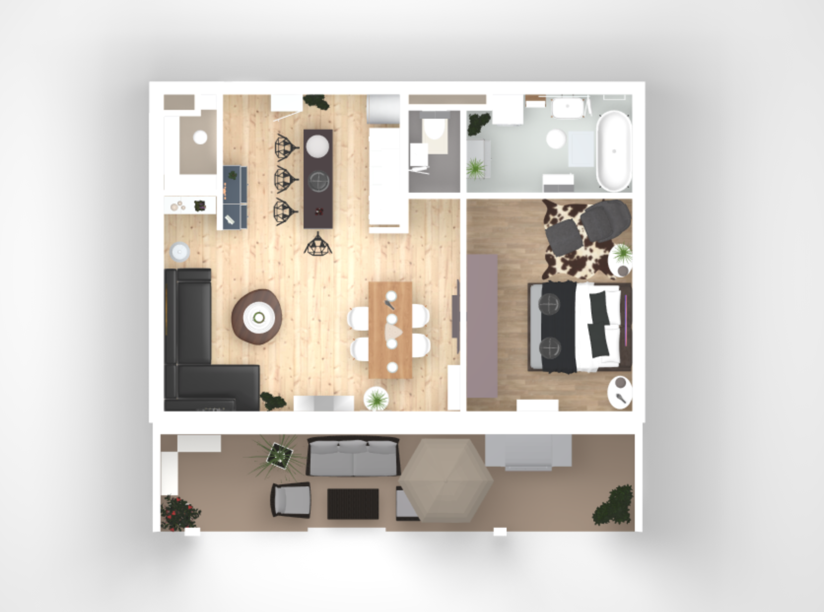 All Floor Plans Can Be Embedded Into Your Website