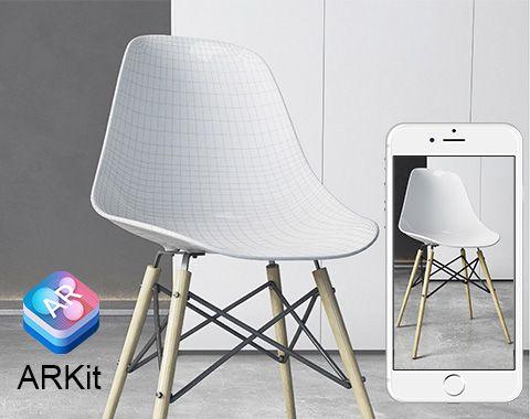Roomle - 3D/AR/VR Furniture visualization platform