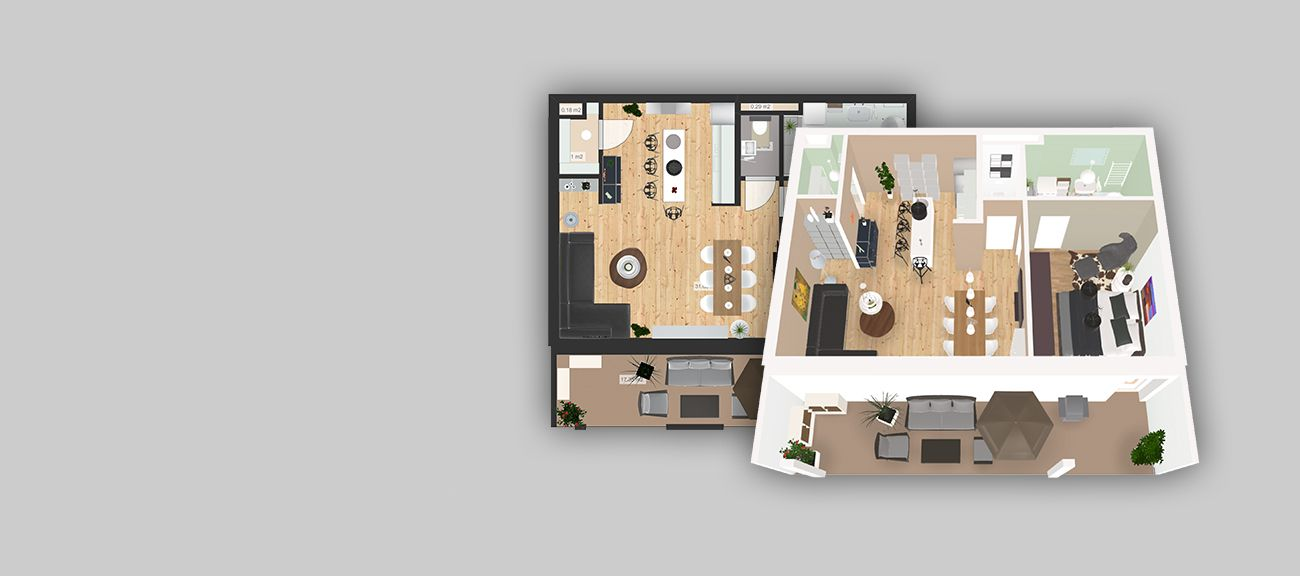 Embed Floor Plans Online