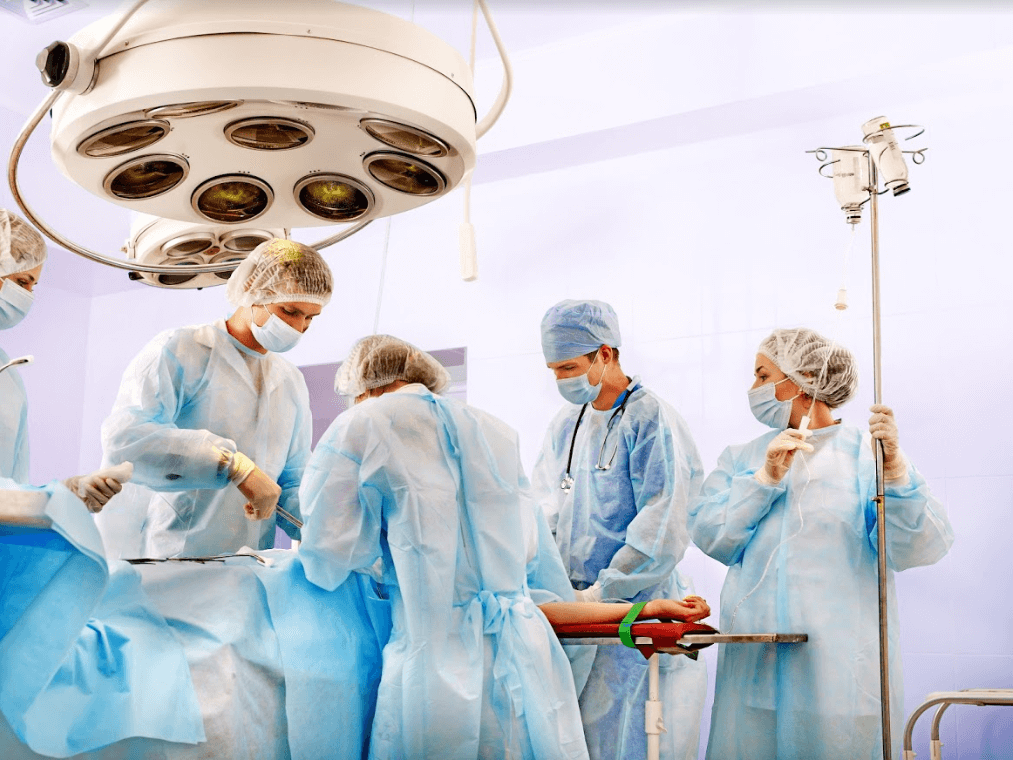 Surgery Medview