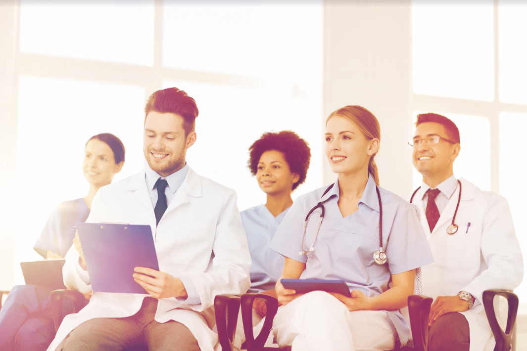 Medical School Class Medview