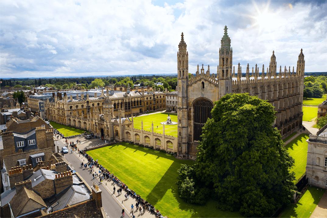 Cambridge University Medview