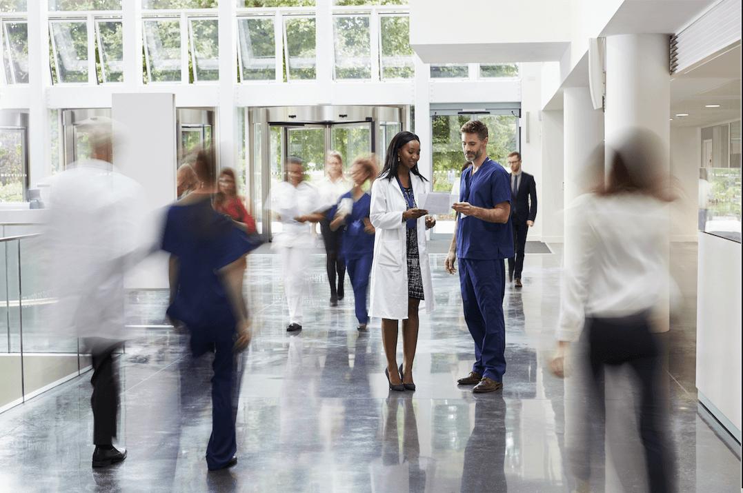 Doctors In Hospital Medview