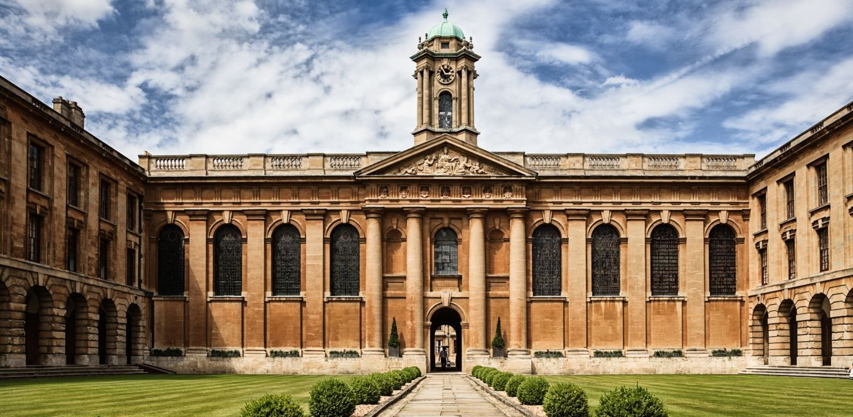 oxford law school 2nd best law school in the world 2021