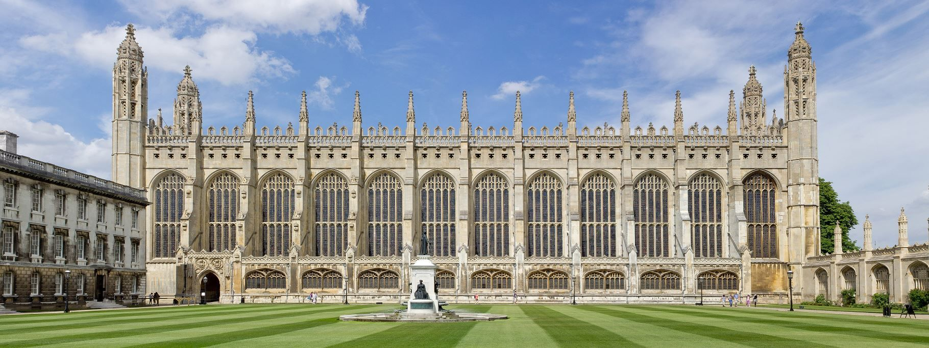 Cambridge faculty of law 3rd best law school in the world 2021