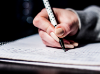 Admissions exam and/or standardised test preparation