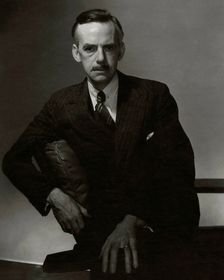 Eugene O'Neill - Ivy League Celebrity (Princeton)