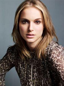 Natalie Portman Ivy League Celebrity (Harvard)