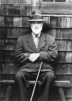 Charles Ives - Ivy League Celebrity (Yale)