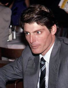 Christopher reeve ivy league celebrity