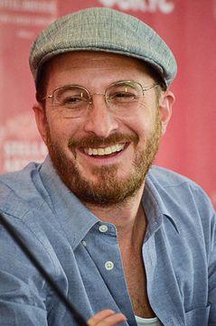 Darren Aronofsky Ivy League Celebrities (Harvard)