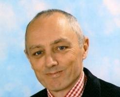 Graham Lacey