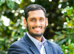 Rohan Tibrawalla
