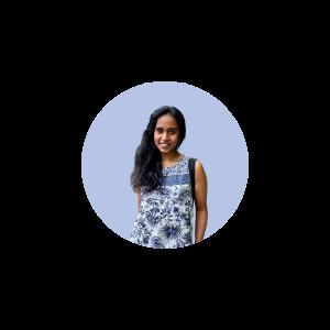Sanusha Sritharan