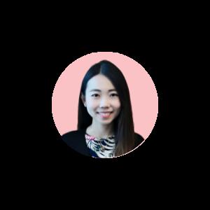 Joanne Gao