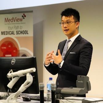 Dr. How-Shin Tsao