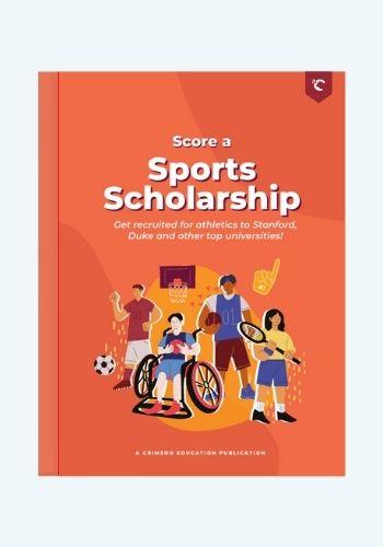 Athletics Scholarship ebook