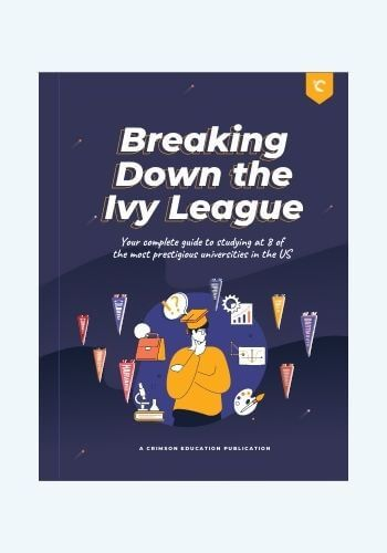 Breaking down the ivy league