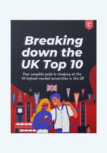 UK universities, UK top universities