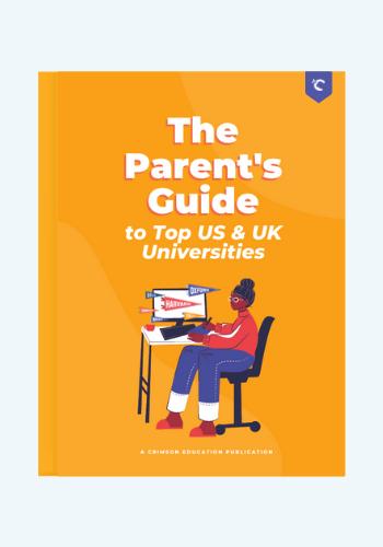 How to Choose your 5 UCAS Uni's ebook