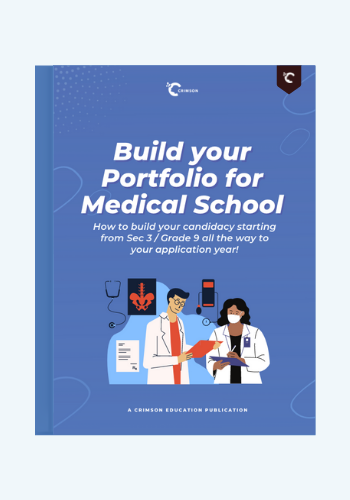 Build Your Portfolio For Medical Schools