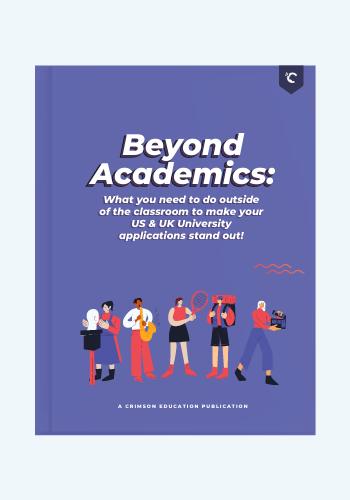 Beyond Academics Ebook