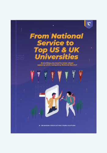 Navigating National Service and Your US University Admissions
