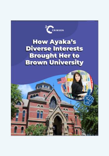 Ayaka - Brown