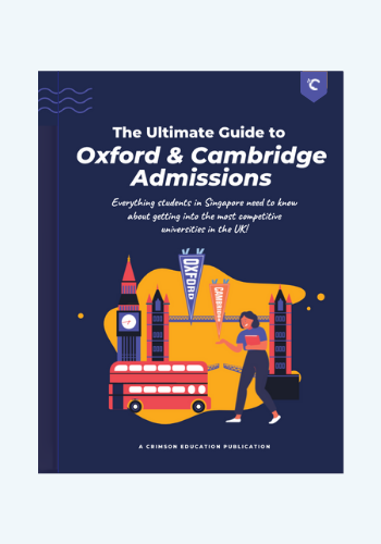 The Ultimate Guide to UK University Applications