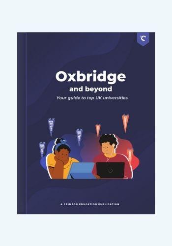 Oxbridge & Beyond eBook