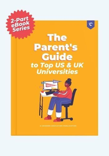 Parent's Guide to top US & UK ebook