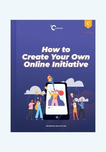 How to Create your own Online Initiative ebook