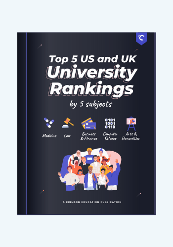 Top US and UK Rankings