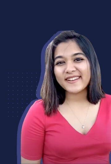 Anushka's Journey to USC