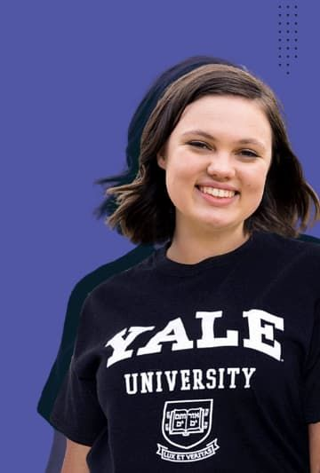 Bluebelle's Journey to Yale
