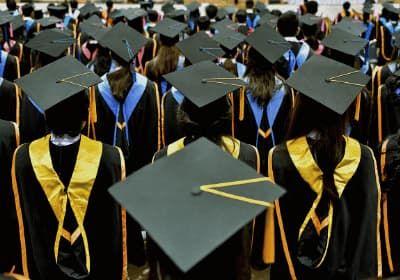 Graduate school admissions consultant