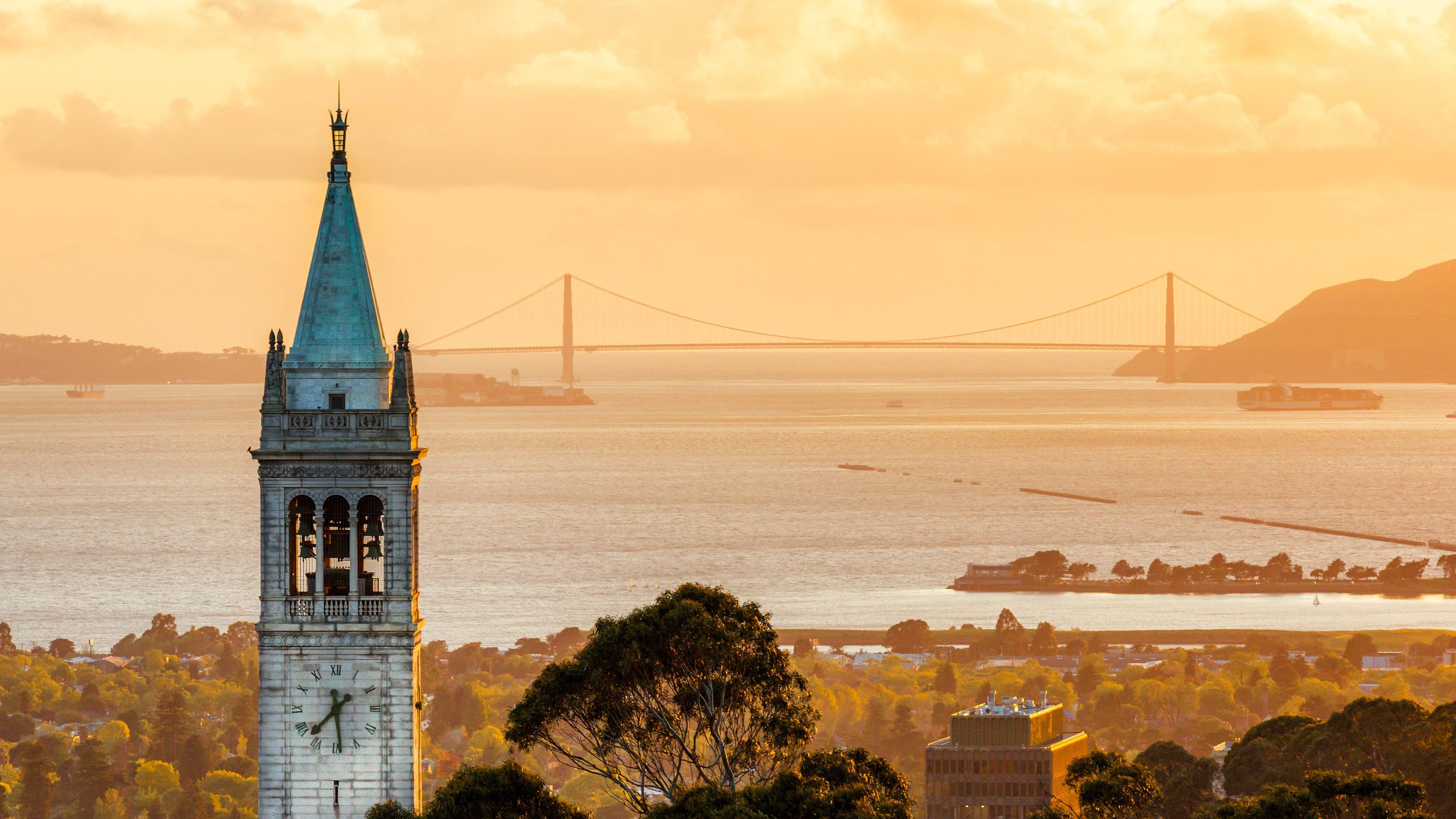 University Of California Berkeley Min