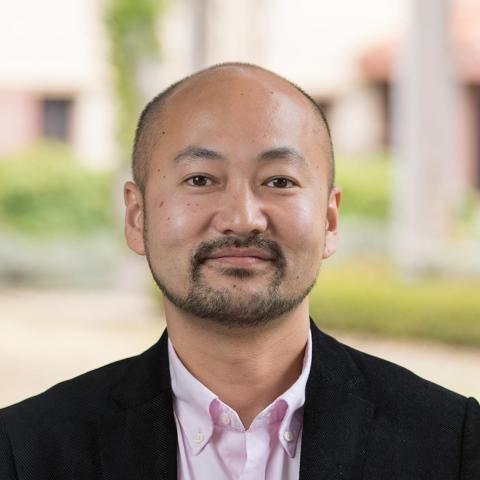 Tomohiro Hoshi