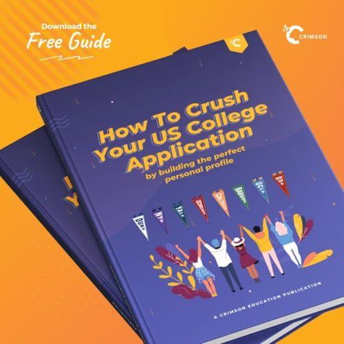 Crush Us Application Ebook