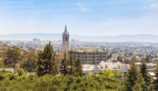 Uc Berkeley Best Engineering School