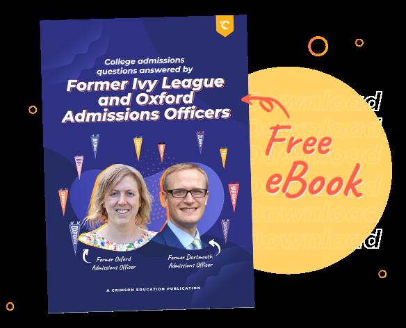 FAQs: US & UK Admissions eBook