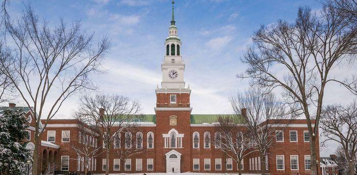 Dartmouth 1