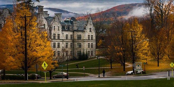 Williams College