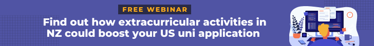Find Out Your Extracurricular Could Boost Your Us Uni Application